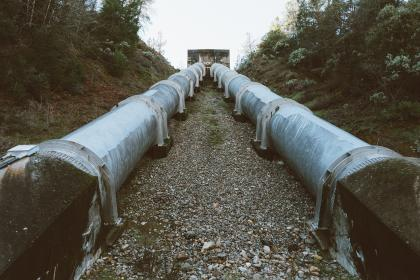 free photo of pipes  pipeline