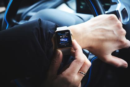people, hand, watch, time, technology, high tech, car, transportation, vehicle