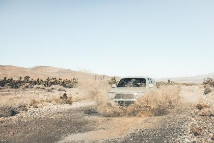 free photo of landscape  car