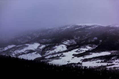 snow, winter, white, cold, weather, ice, trees, plants, nature, woods, forest, travel, adventure, mountain, climb, trek, hike
