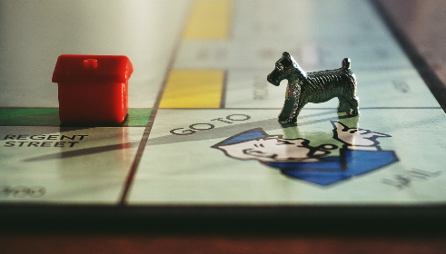 monopoly,  board games,  game,  games,  family,  jail, dog, jail, house, hotel
