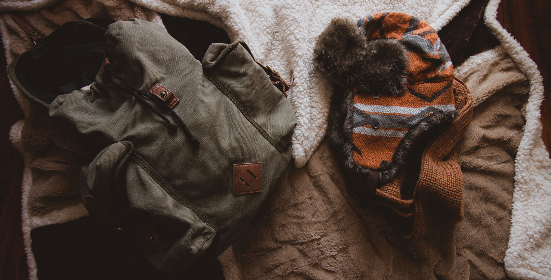 free photo of travel    backpack