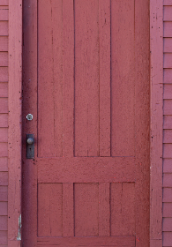 red,  door,  wooden,  building,  barn,  rustic,  entrance,  exterior,  old,  wood,  painted,  background,  design,  architecture