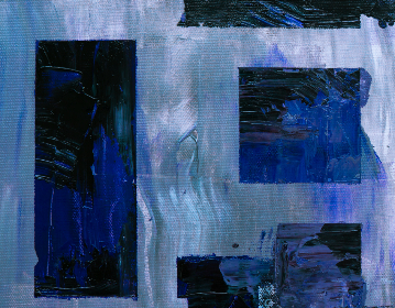 free photo of blue    abstract