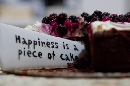 blueberry, fruit, sweets, dessert, cake, cheesecake, food, slice, text, quote, blur