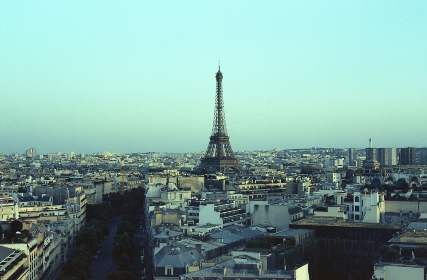 free photo of paris   eiffel