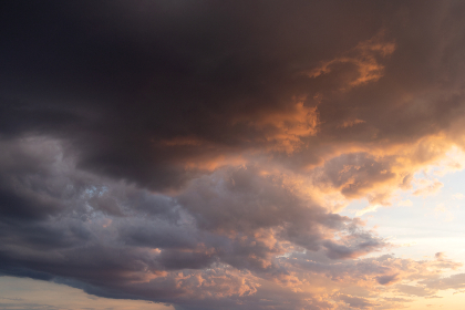 sunset,   clouds,   sky,   colorful,   nature,   outdoors,   dusk,   evening,   environment,   climate,   weather,   moody,   sunrise,  cloudscape,  storm