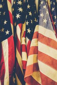 still, items, things, flags, america, star-spangled, banner, stripes, country