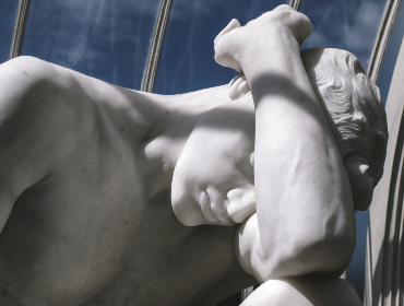 free photo of marble   statue