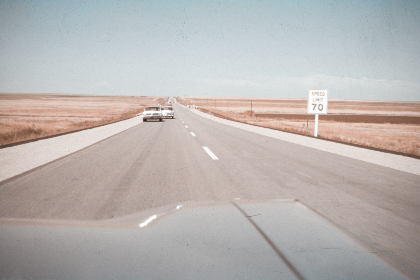 highway,  car,  speed,  limit,  mph,  road,   vintage,   america,   landscape,   horizon,   travel,   film,   photography,   retro,   usa,   sky,   old,  lane, automotive, driving