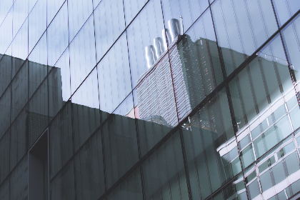 architecture,   abstract,   structure,   building,   glass,   perspective,   city,   modern,   design,   exterior,   pattern,  reflection