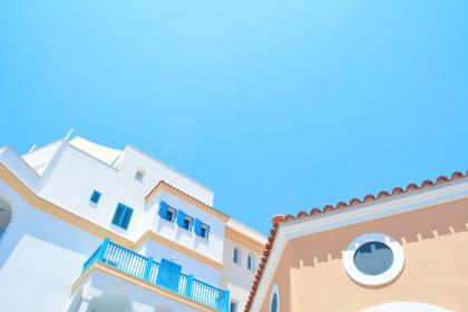 free photo of architecture  houses