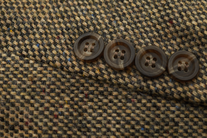 tweed,  suit,  buttons,  coat,  closeup,  wool,  design,  classic,  fashion,  texture,  button,  clothing,  fabric,  cloth,  thread,  retro,  macro