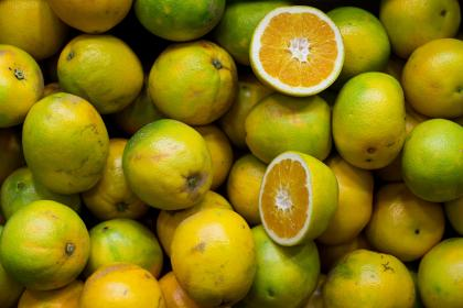 fruits, citrus, green, lime, healthy, food