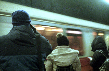 city,  subway,  commuters,  pedestrians,  urban,  transport,  people,  waiting,  train,  travel,  underground,  station,  group,  commute