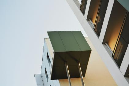 free photo of architecture  building