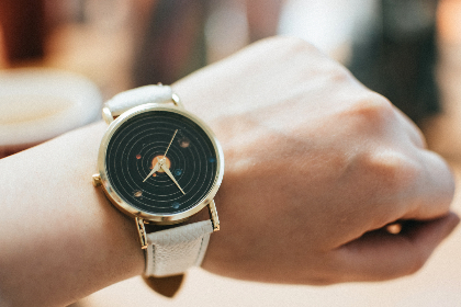 Woman,   astronomy,  watch,  hand,  strap,  hands,  time,  clock,  people,  technology