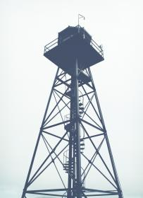 guard tower, architecture