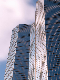 free photo of skyscraper   architecture