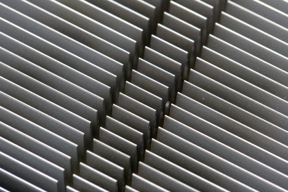 abstract,  Aluminum,  pattern,  fins,  silver,  background,  element,  cast,  computer,  grill,  industrial,  lines,  metal, objects, macro