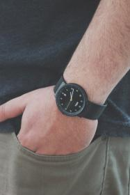 watch, fashion, accessories, objects, guy, man, people
