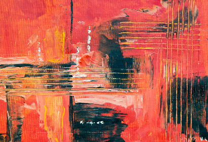 free photo of abstract   painting