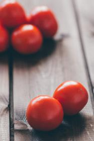 free photo of tomatoes  vegetables