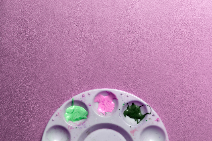 paint,  tray,  palette,  colorful,  creative,  design,  flat lay,  top,  art,  crafts,  texture,  feminine,  pink,  abstract,  acrylic