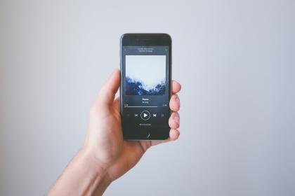 free photo of mobile  phone