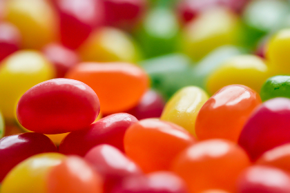 free photo of jelly   beans