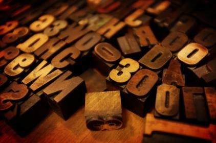 letters, numbers, art, design, wood