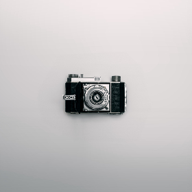 vintage,  kodak,  camera,  minimal,  background,  white,  aperture,  lens,  photographer,  photography,  click
