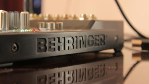 behringer, product, stereo, amplifier, sounds, music, electronics