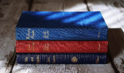 free photo of  old books   reading