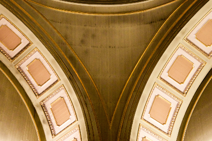 architecture,  abstract,  arches,  symmetry,  ceiling,  design,  arch,  curve,  background,  building,  interior