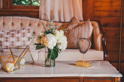 flowers,  table,  couch,  sofa,  vase,  interior,  design,  furniture,  home,  apartment,  pillow,  style,  wooden,  decor,  decorations