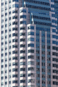 city,   building,   pattern,   structure,   architecture,   exterior,   windows,   glass,   urban,   modern,   design,   business,   facade,   office,   corporation
