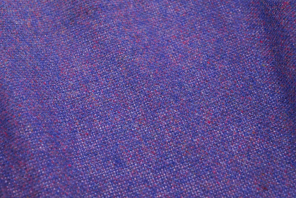 purple,  fabric,  texture,  tweed,  cloth,  weave,  closeup,  threads,  woven,  textile,  background,  material,   clothing,   sewing,   macro,   crafts, copy space