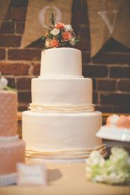 cake, birthday, party, celebration, wedding, bakeshop, store, flower, tag, layer, food, concrete, bricks, wall, design, product, bokeh, blur,