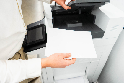office,  equipment,  supplies,  paper,  copier,  person,  assistant,  business,  copy,  fax,  hand,  occupation,  machine,  technology