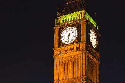 big ben,   london,   night,   tower,   england,   uk,   black,   dark