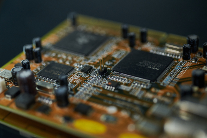 macro,  computer,  card,  	circuit,   closeup,   abstract,   technology,   focus,   electronic,   adapter,   chip,   digital,   connector,  bokeh,  capacitors,  board
