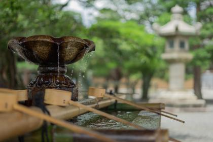 free photo of water  fountain