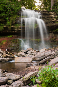 rural,  forest,  waterfall,  rocks,  nature,  outdoors,  environment,  water,  splash,  stream,  trees,  hiking,  climate,  natural