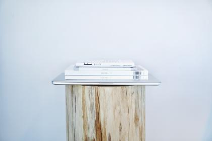 book, wooden, table, pen, study, wall, plain, notes