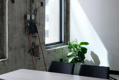 free photo of table  chair