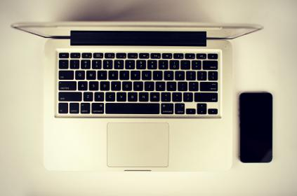 laptop, apple, keyboard, technology, mac, application, software, hardware, black, iphone