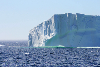 iceberg,  ocean,  sea,  arctic,  floating,  ice,  climate,  cold,  water,  sky,  frost,  glacier,  environment,  landscape,  seascape,  coast,  science