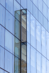 free photo of 	glass    architecture