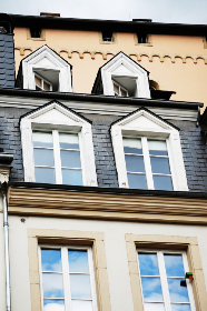 luxembourg, windows, houses, homes, apartments